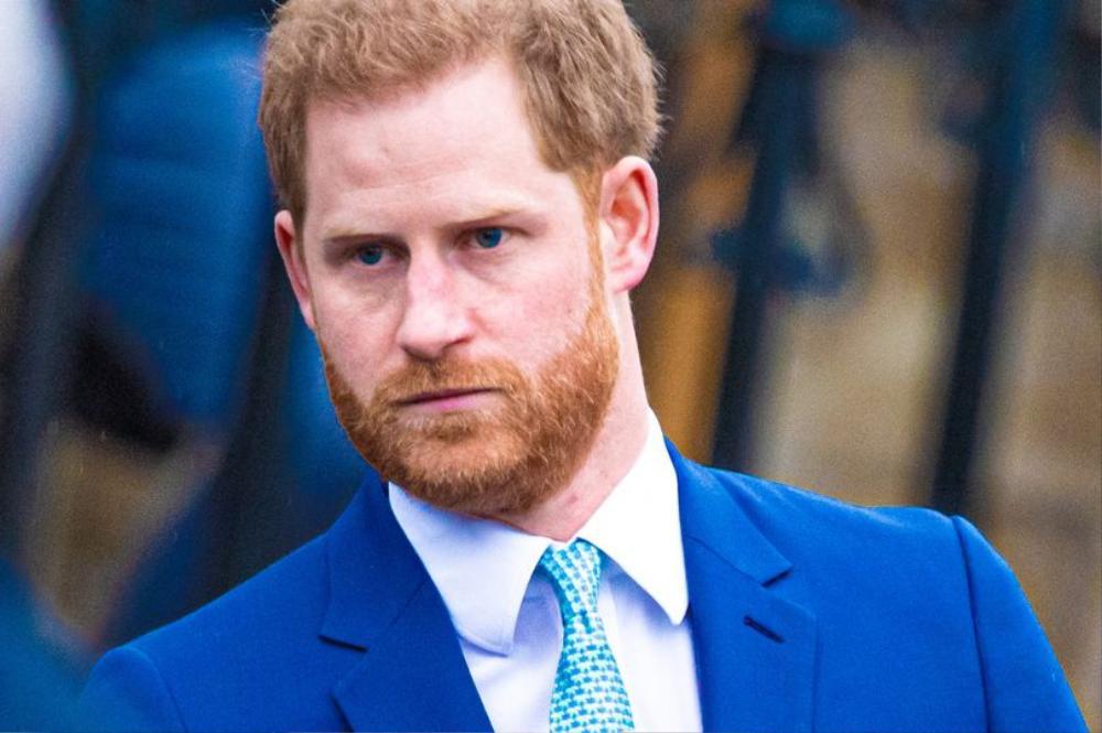 Harry sẽ 'nhanh chóng' về Mỹ đoàn tụ với Meghan sau tang lễ của ông nội Ảnh 1