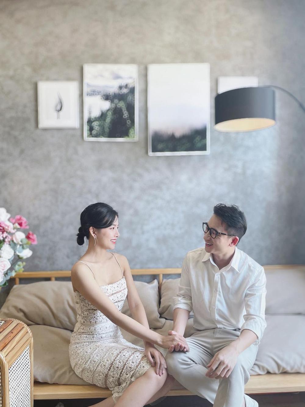Phan Mạnh Quỳnh lộ thiệp mời cưới và hình ảnh lễ đường tại Nghệ An Ảnh 1