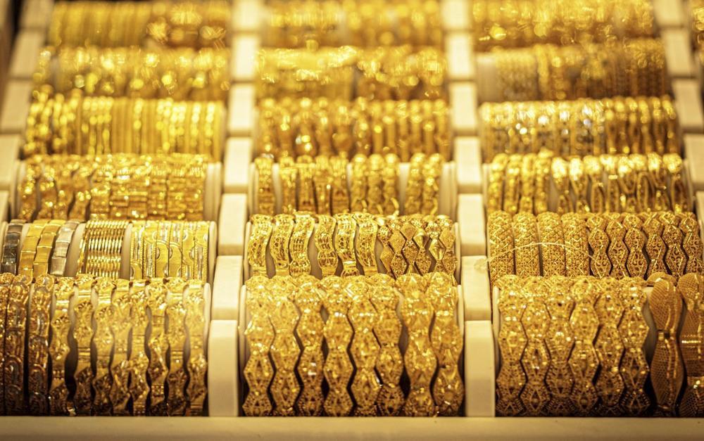 Giá vàng hôm nay 17/4: Bứt phá thành công, giá vàng vượt mốc 55 triệu đồng Ảnh 4
