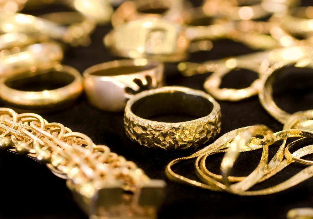 Giá vàng hôm nay 17/4: Bứt phá thành công, giá vàng vượt mốc 55 triệu đồng Ảnh 2