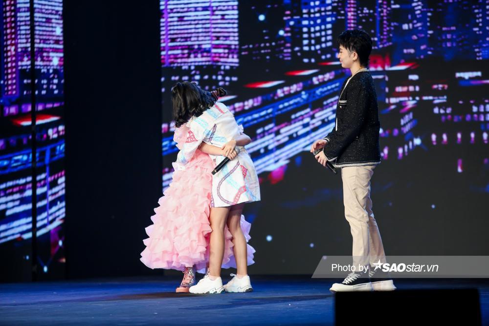 Vượt qua Khánh Linh, 'ngựa chiến' Thùy Trang của đội MimiMama tiến thẳng vào chung kết GHVN 2021 Ảnh 4