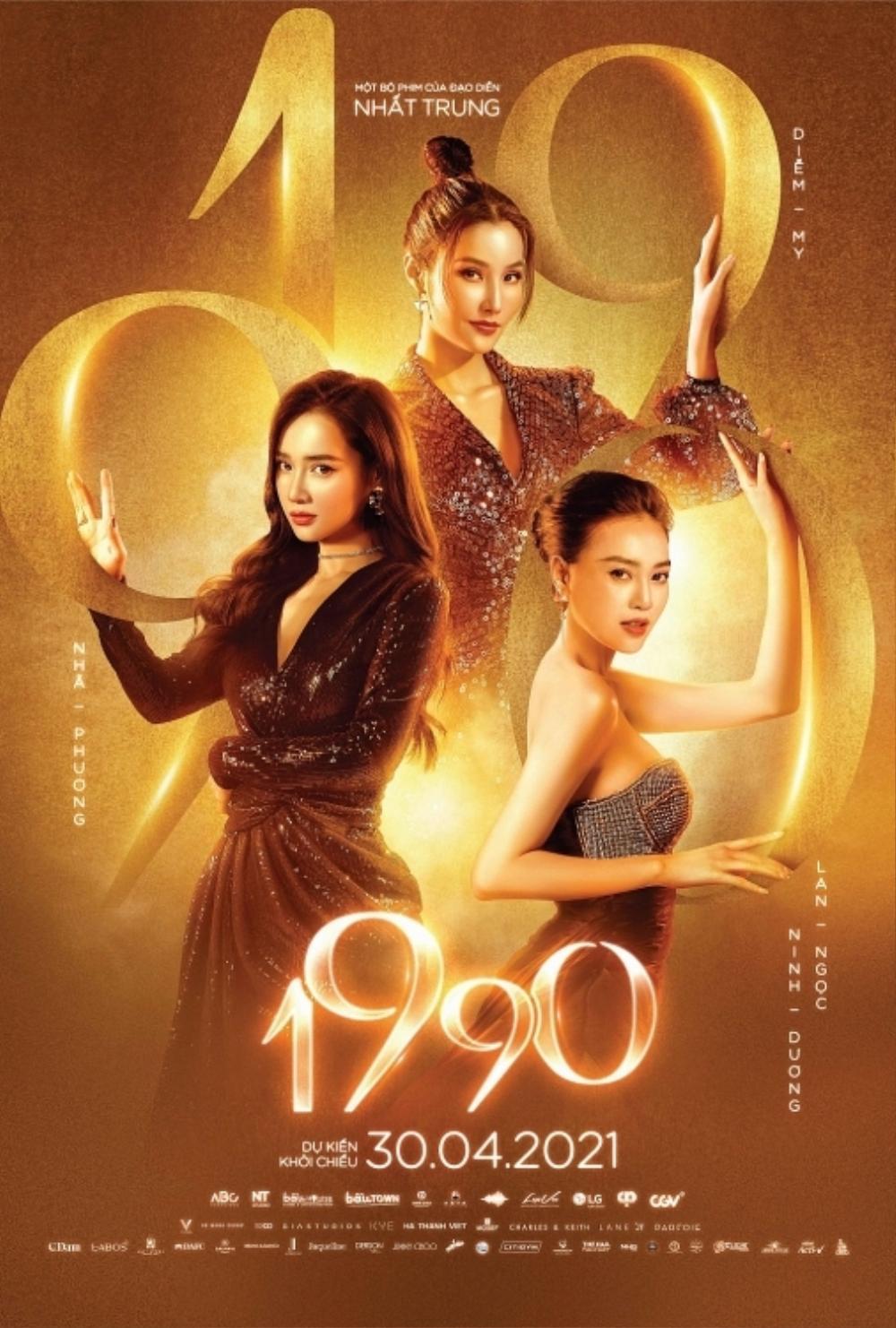 Phim '1990' của Nhã Phương - Lan Ngọc bất ngờ dời ngày khởi chiếu: Sợ cạnh tranh với 'Lật mặt: 48H'? Ảnh 4