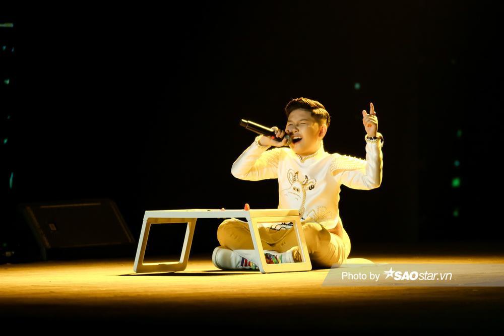 Song Tùng chiến thắng thuyết phục trước Kelvin Huỳnh: Team BigDaddy - Emily thoát cảnh 'banh Team' Ảnh 4