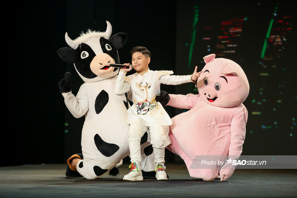 Song Tùng chiến thắng thuyết phục trước Kelvin Huỳnh: Team BigDaddy - Emily thoát cảnh 'banh Team' Ảnh 7