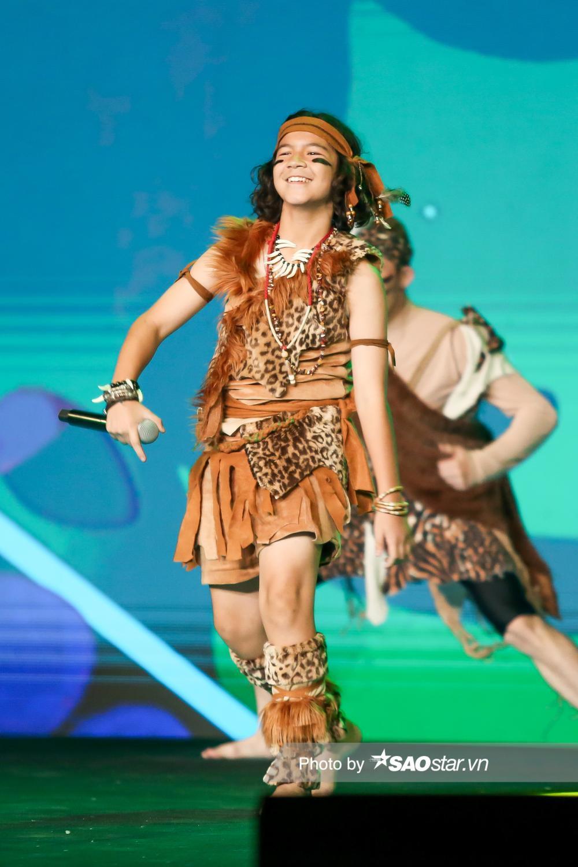 Song Tùng chiến thắng thuyết phục trước Kelvin Huỳnh: Team BigDaddy - Emily thoát cảnh 'banh Team' Ảnh 3