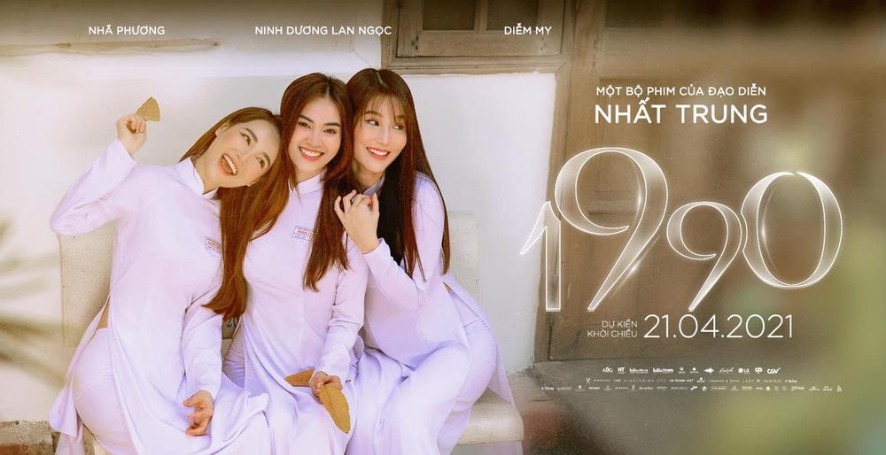 '1990' hoãn chiếu, đạo diễn trách cứ một ngôi sao: Netizen tò mò là Lan Ngọc, Nhã Phương hay Diễm My? Ảnh 6