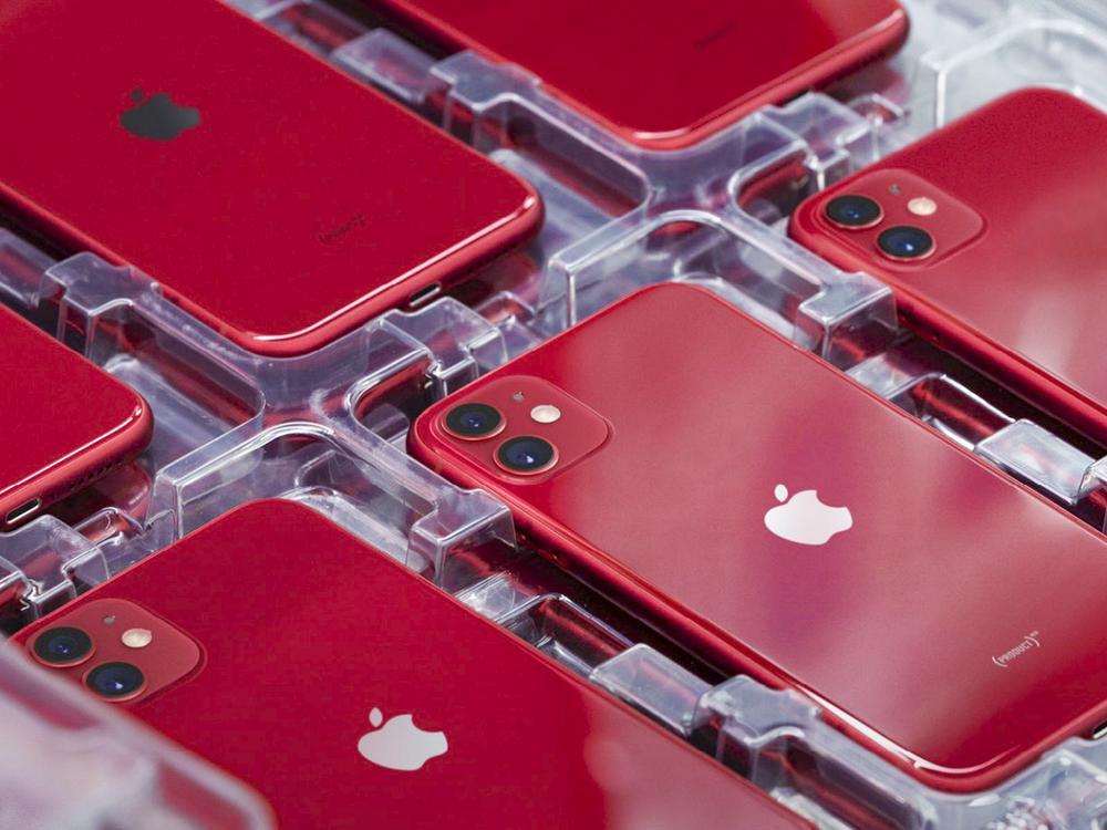 Apple thực hiện thay đổi chưa từng có trên các sản phẩm của mình Ảnh 2