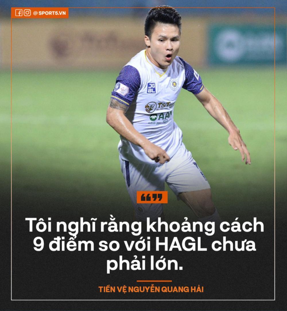Fan HAGL chế ảnh cà khịa: 'Hà Nội FC chỉ là... hổ nhồi bông' Ảnh 5