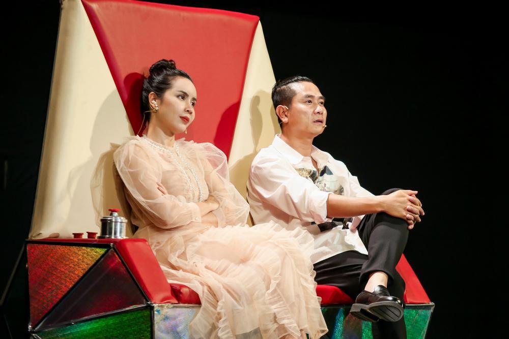 Thùy Trang – Chiến binh 14 tuổi lọt chung kết GHVN New Generation và câu chuyện cảm động về mẹ Ảnh 6