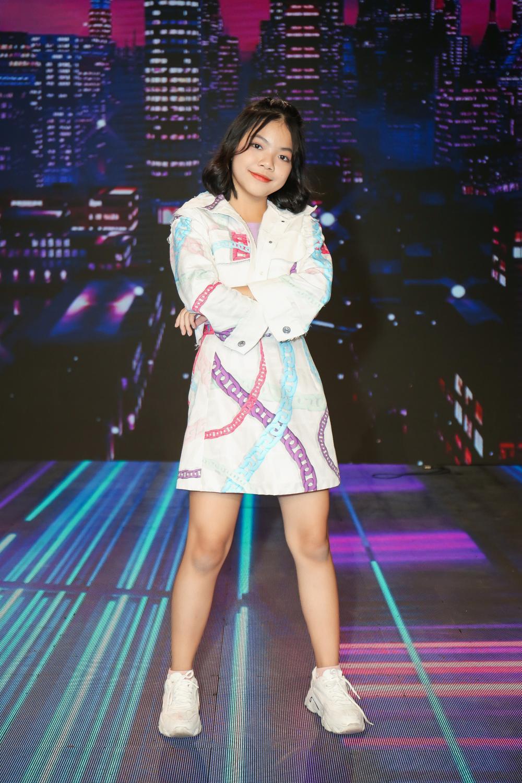 Thùy Trang – Chiến binh 14 tuổi lọt chung kết GHVN New Generation và câu chuyện cảm động về mẹ Ảnh 5