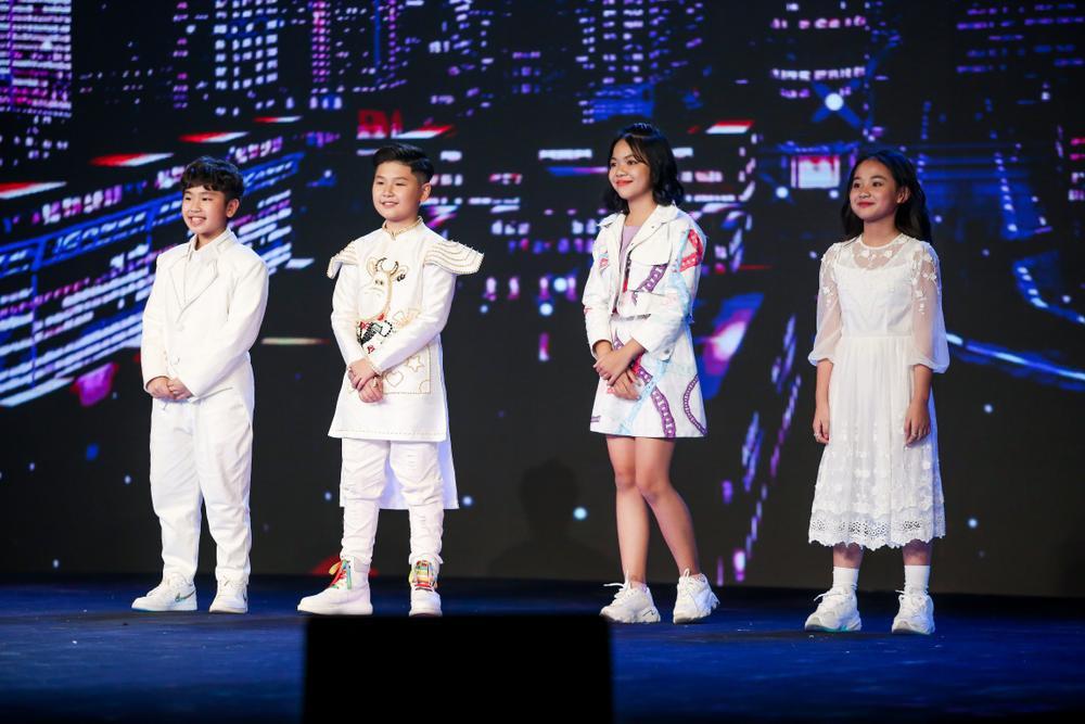 Thùy Trang – Chiến binh 14 tuổi lọt chung kết GHVN New Generation và câu chuyện cảm động về mẹ Ảnh 3