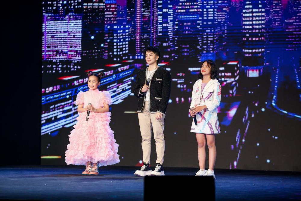 Thùy Trang – Chiến binh 14 tuổi lọt chung kết GHVN New Generation và câu chuyện cảm động về mẹ Ảnh 4