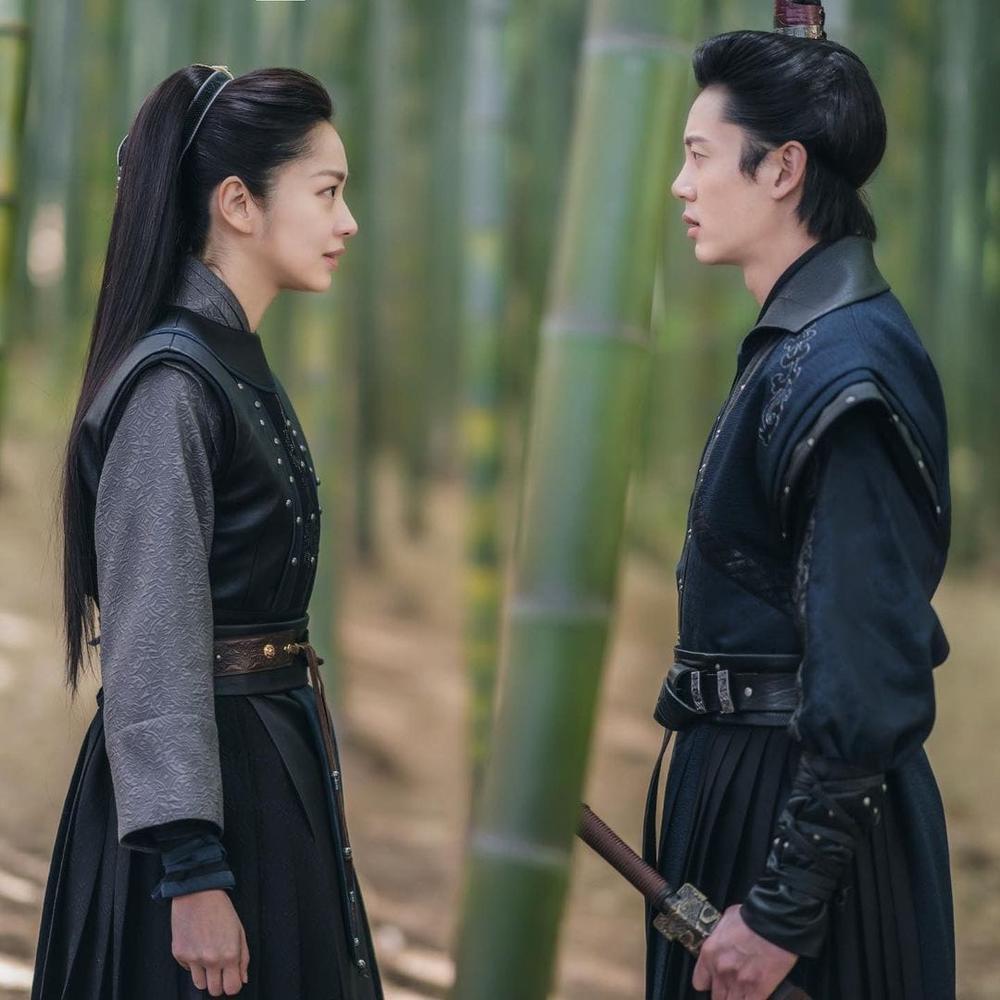 'Sông đón trăng lên': Dự đoán kết cho hai cặp đôi Kim So Hyun - Na In Woo và Lee Ji Hoon - Choi Yoo Hwa Ảnh 4