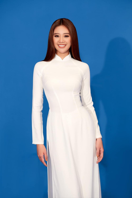 6 lí do khiến được fan trông chờ nhất tại Miss Universe 2020: Khánh Vân có đủ 'yêu thương' để intop Ảnh 25