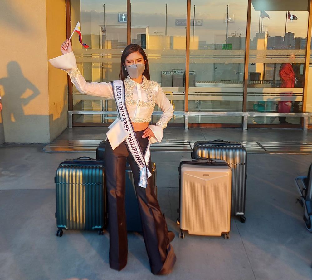 6 lí do khiến được fan trông chờ nhất tại Miss Universe 2020: Khánh Vân có đủ 'yêu thương' để intop Ảnh 21