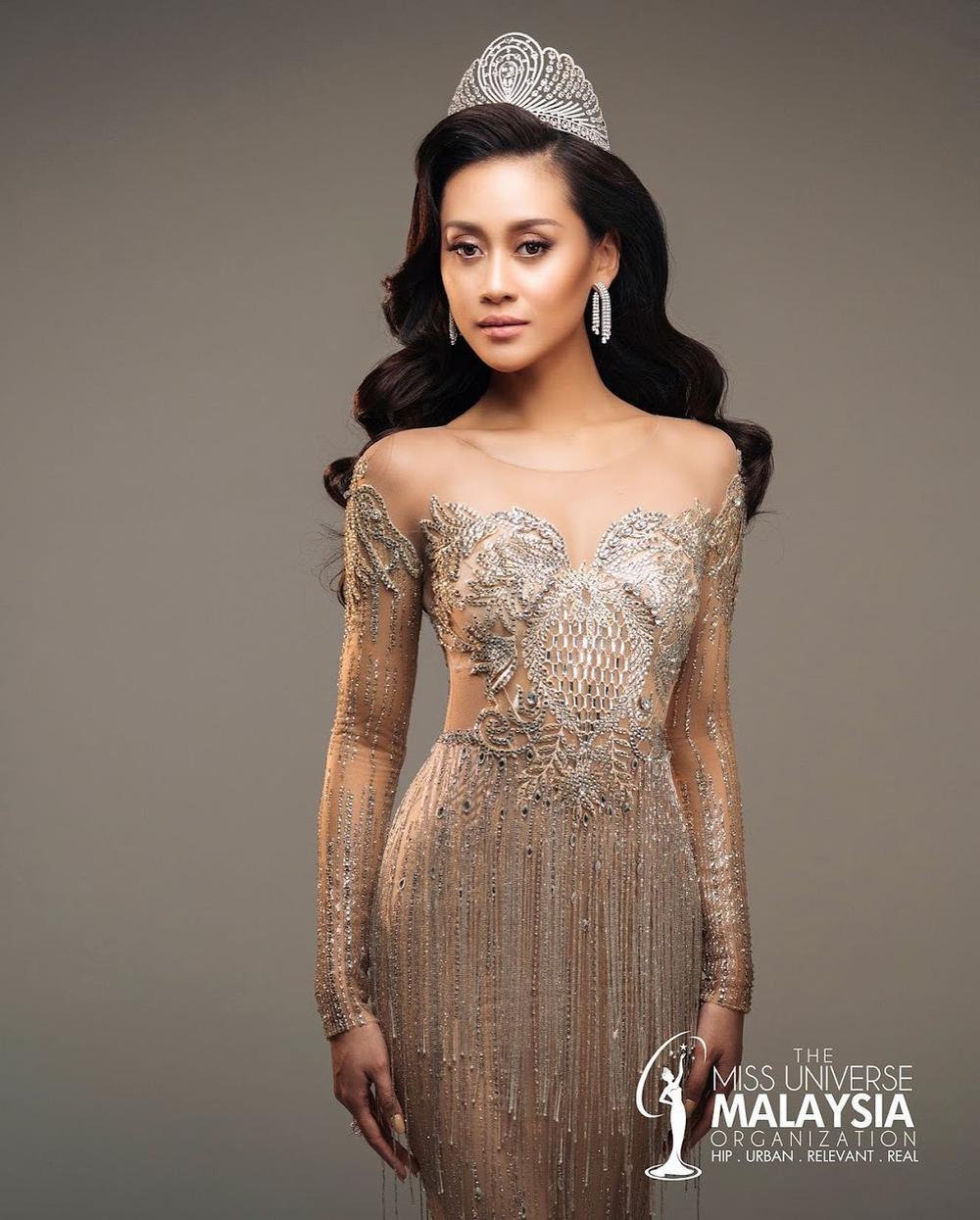 6 lí do khiến được fan trông chờ nhất tại Miss Universe 2020: Khánh Vân có đủ 'yêu thương' để intop Ảnh 3