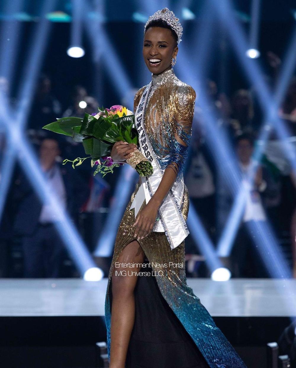 6 lí do khiến được fan trông chờ nhất tại Miss Universe 2020: Khánh Vân có đủ 'yêu thương' để intop Ảnh 8