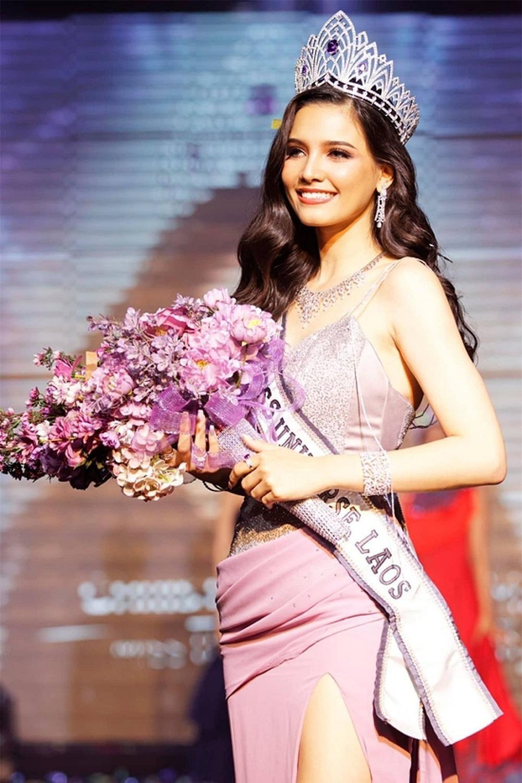 6 lí do khiến được fan trông chờ nhất tại Miss Universe 2020: Khánh Vân có đủ 'yêu thương' để intop Ảnh 7