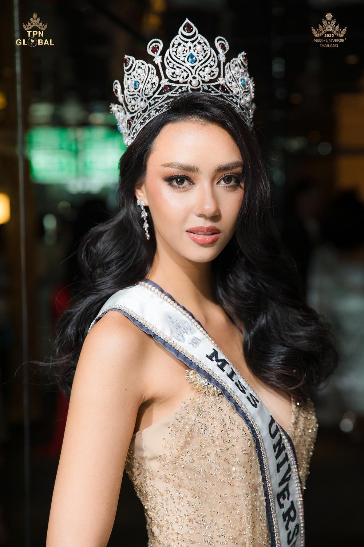 6 lí do khiến được fan trông chờ nhất tại Miss Universe 2020: Khánh Vân có đủ 'yêu thương' để intop Ảnh 10