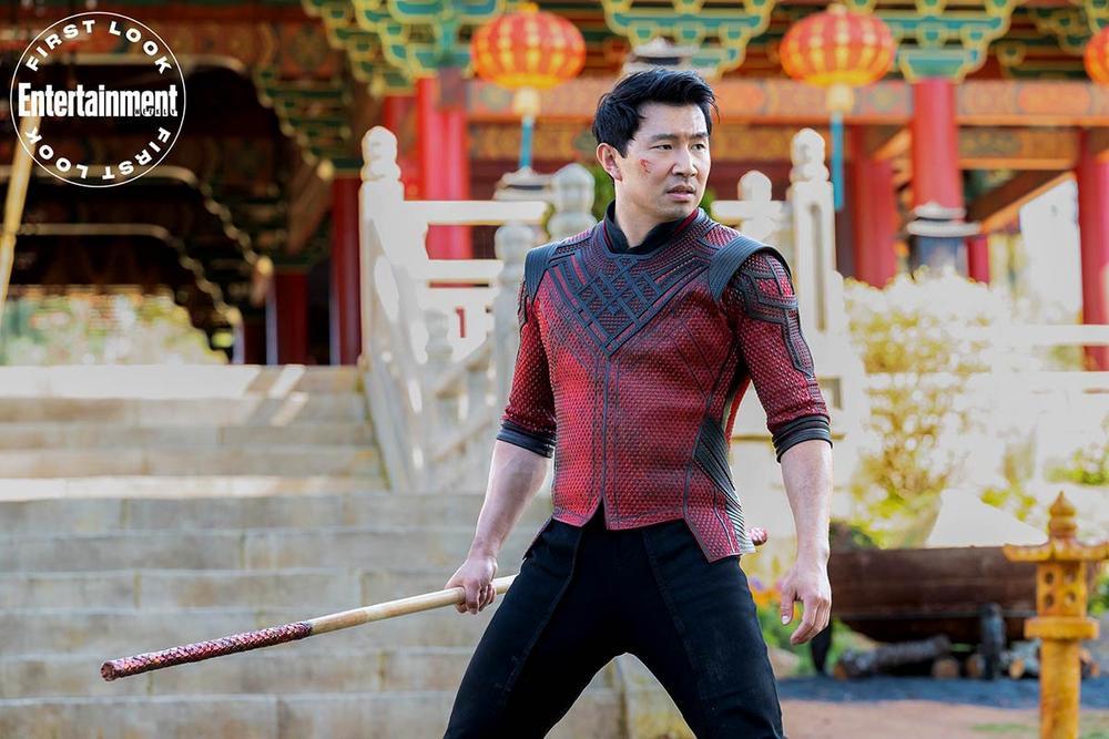 Shang-Chi tung teaser đầu tiên, nhá hàng loạt cảnh võ thuật cực chất Ảnh 1