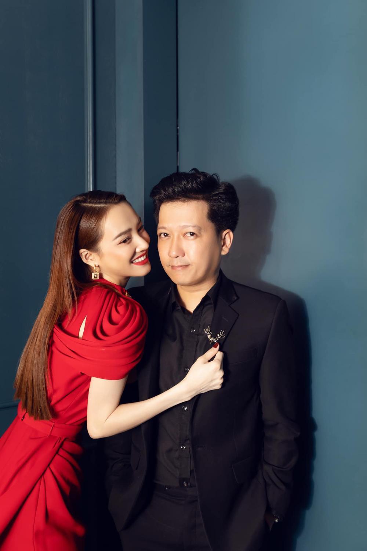 Nhã Phương lao đao giữa scandal, Trường Giang vội trấn an: 'Khó khăn quá thì về bán cơm' Ảnh 2