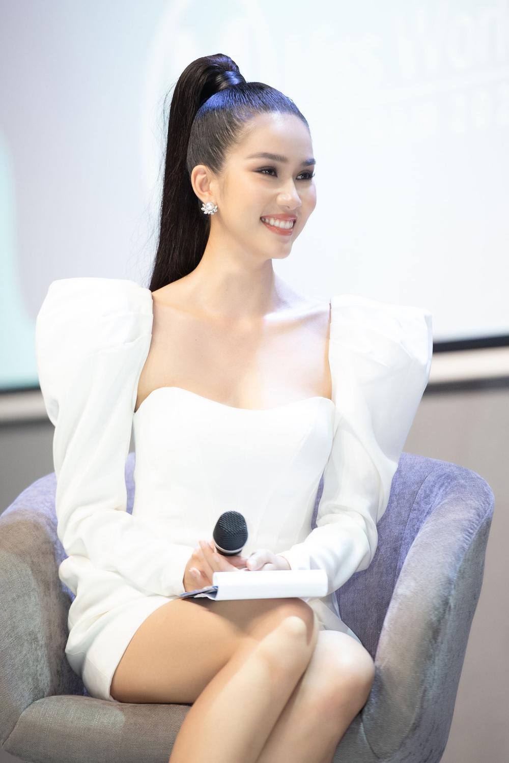 Rộ tin Miss International thi trực tuyến hoặc hủy tổ chức lần 2: Phương Anh thiệt thòi hơn cả Khánh Vân? Ảnh 9