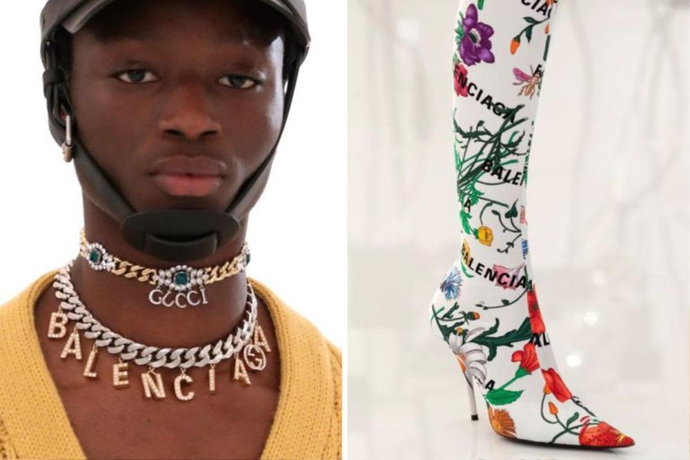 Bộ sưu tập tái hiện 100 năm lịch sử của Gucci Ảnh 6