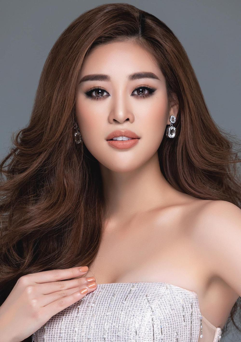 'Kén Em' lộ diện, fan khen National Costume của Khánh Vân tại Miss Universe không kém cạnh đối thủ nào Ảnh 9