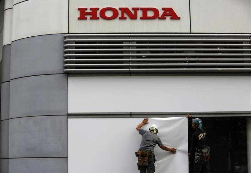 Honda muốn bán 100% xe điện vào năm 2040 Ảnh 3