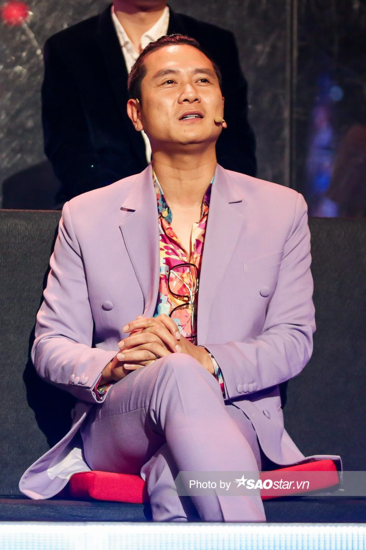 Chung kết GHVN New Generation: Thùy Trang trình diễn bùng nổ khiến Hồ Hoài Anh - Lưu Hương Giang tự hào Ảnh 8