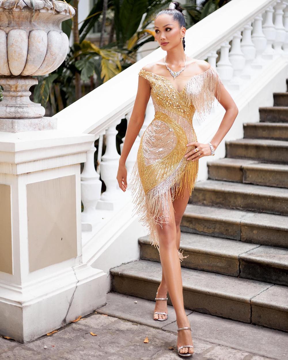 Miss Universe Vietnam 2021 khởi động, H'Hen Niê trở thành giám khảo tìm kiếm nhan sắc kế nhiệm Khánh Vân Ảnh 7