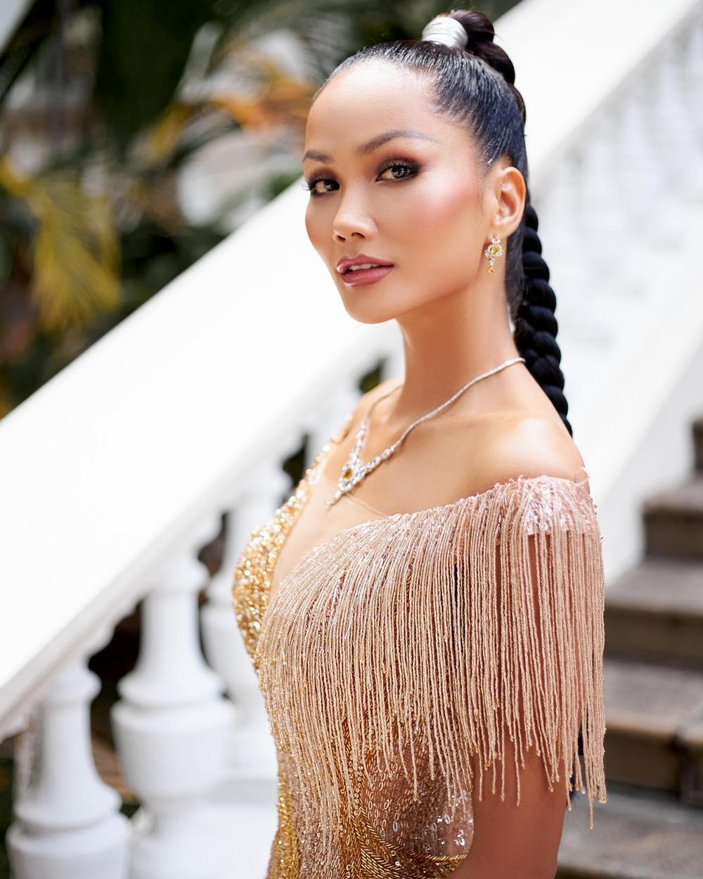 Miss Universe Vietnam 2021 khởi động, H'Hen Niê trở thành giám khảo tìm kiếm nhan sắc kế nhiệm Khánh Vân Ảnh 5