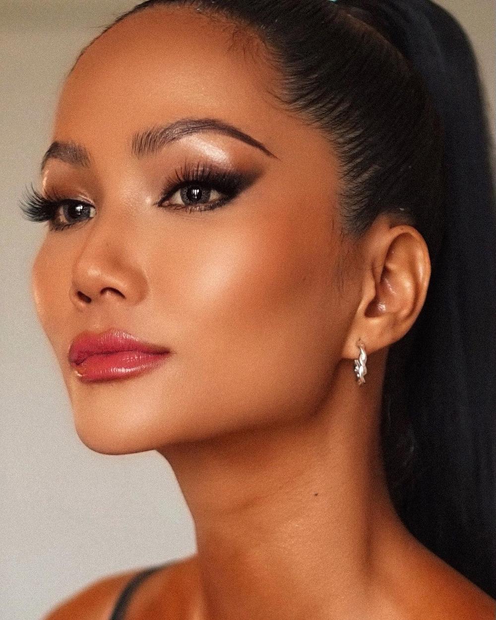 Miss Universe Vietnam 2021 khởi động, H'Hen Niê trở thành giám khảo tìm kiếm nhan sắc kế nhiệm Khánh Vân Ảnh 3