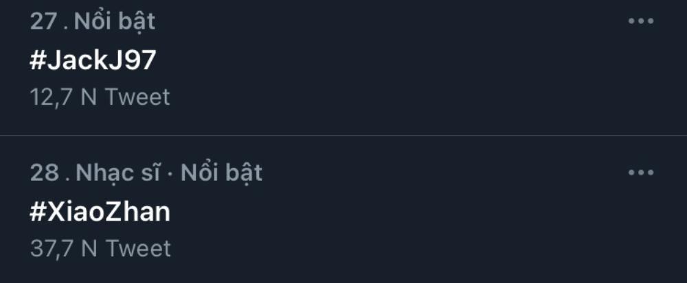 Sơn Tùng 'đánh bại' Jungkook (BTS) lẫn Tiêu Chiến trên top trending! Ảnh 14