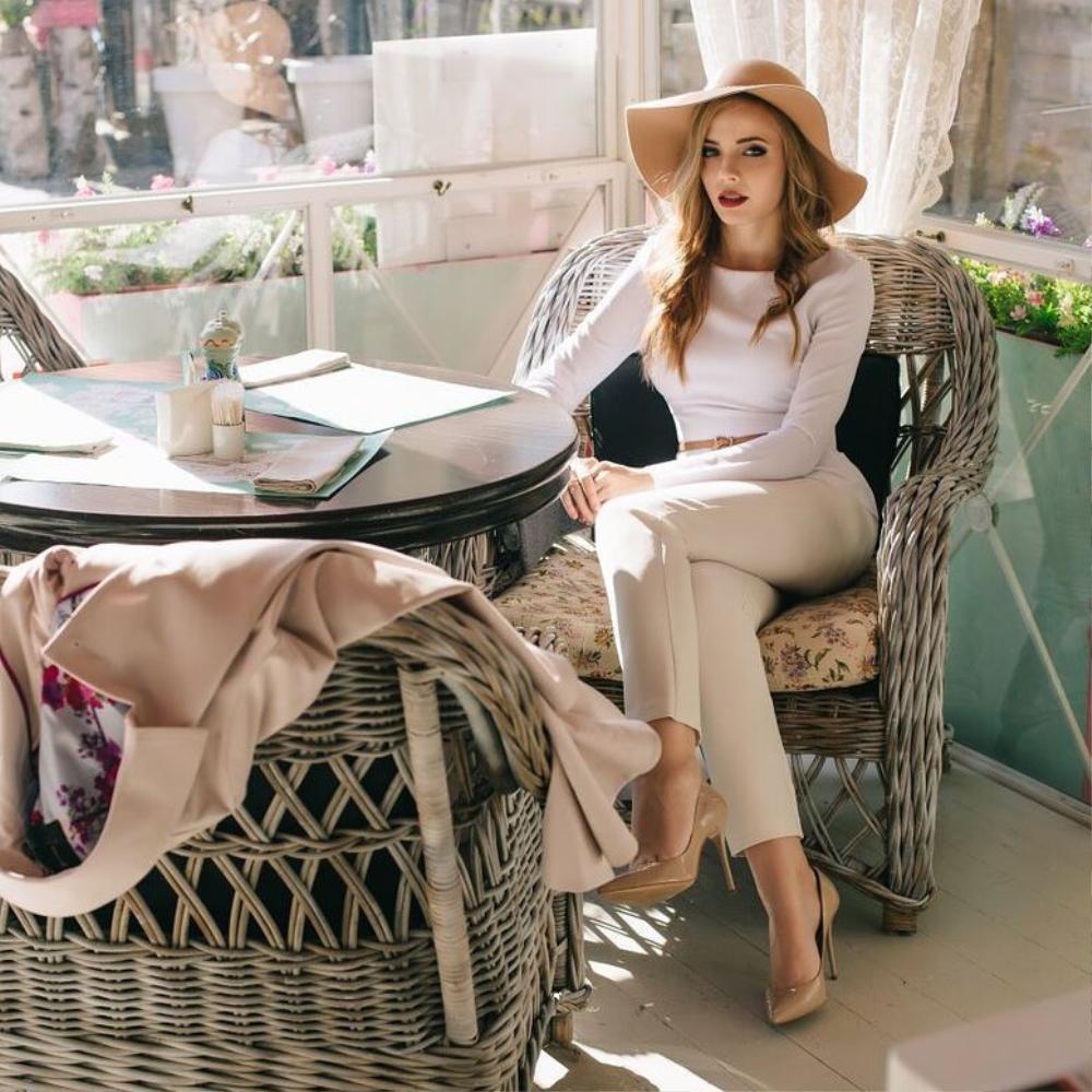 10 tips thời trang biến quần áo bình thường thành thời trang cao cấp Ảnh 1