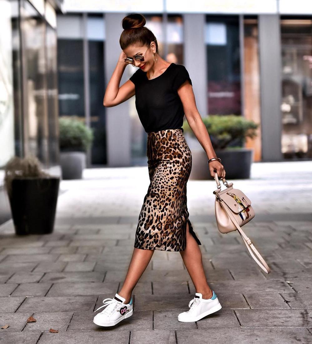 10 tips thời trang biến quần áo bình thường thành thời trang cao cấp Ảnh 8