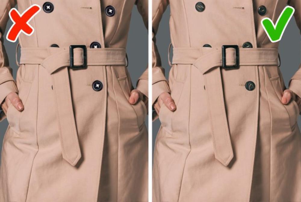10 tips thời trang biến quần áo bình thường thành thời trang cao cấp Ảnh 10