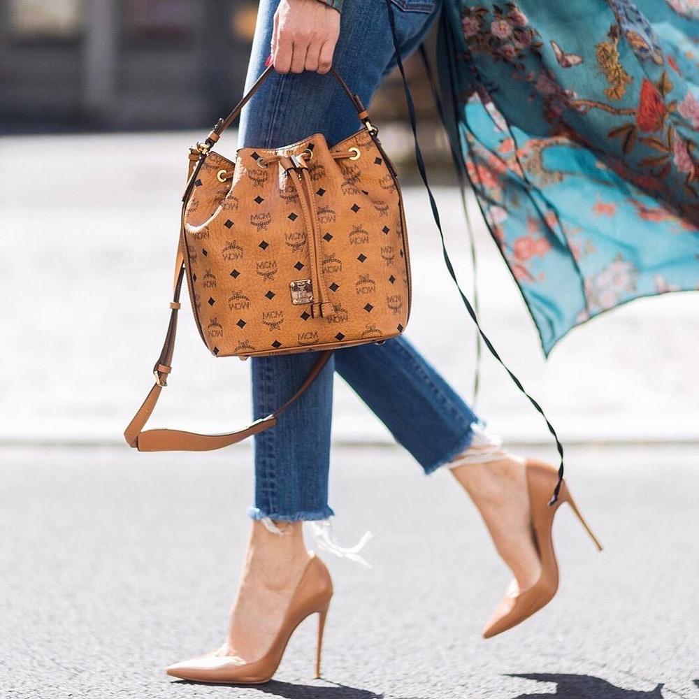 10 tips thời trang biến quần áo bình thường thành thời trang cao cấp Ảnh 4