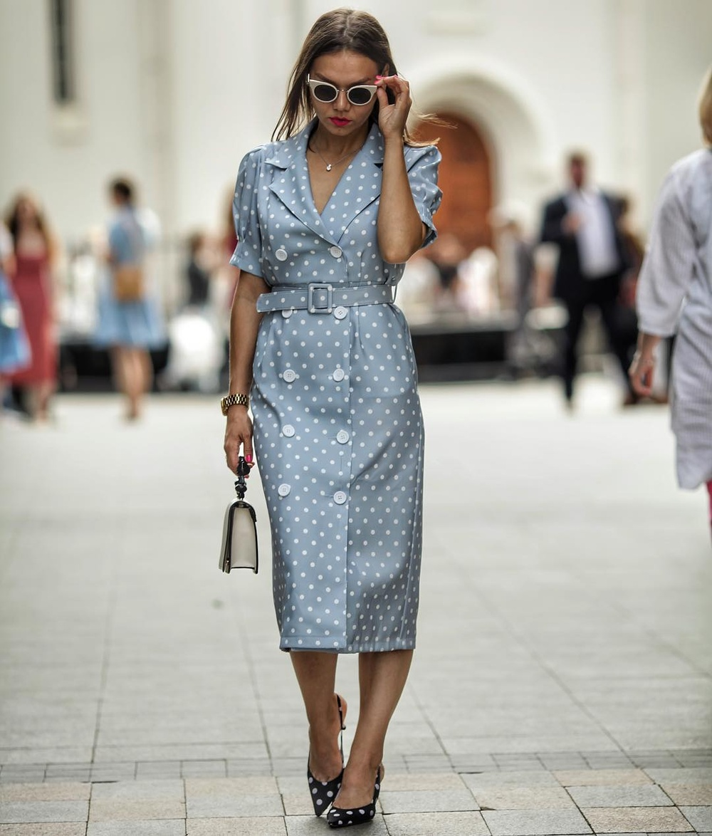 10 tips thời trang biến quần áo bình thường thành thời trang cao cấp Ảnh 7