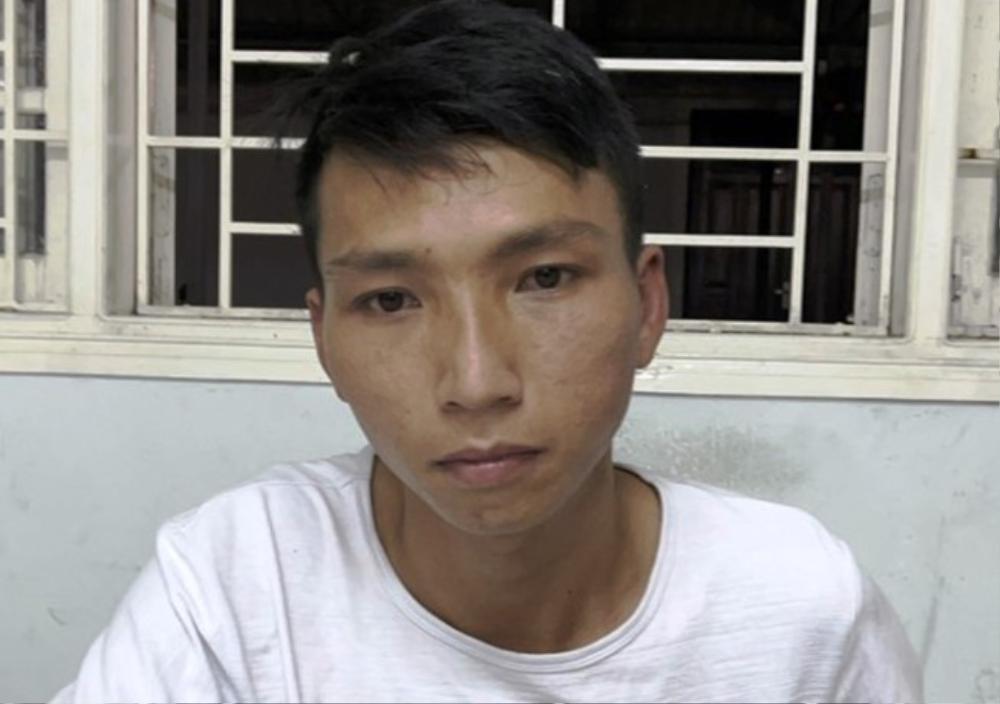 Đột nhập biệt thự giữa ban ngày trộm tài sản, nam thanh niên bị tóm khi rao bán trên mạng Ảnh 1
