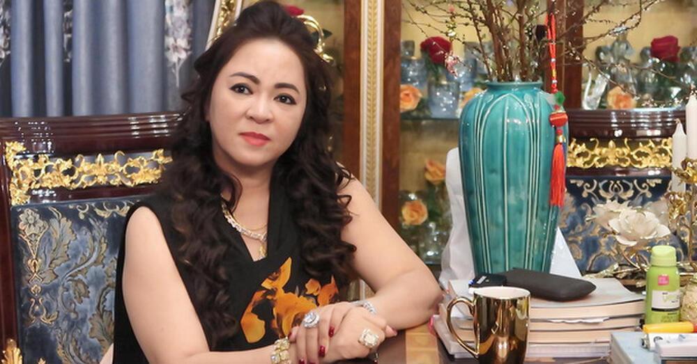 Phản ứng bất ngờ của Trang Trần sau màn 'khẩu chiến' gay gắt và tuyên bố dọa đánh của bà Phương Hằng Ảnh 1