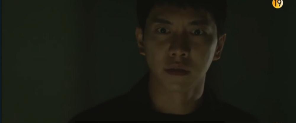 Diễn xuất của Lee Seung Gi trong 'Mouse': 'Beaksang 2021 sẽ phải hối hận vì loại anh ấy ra khỏi đề cử' Ảnh 16