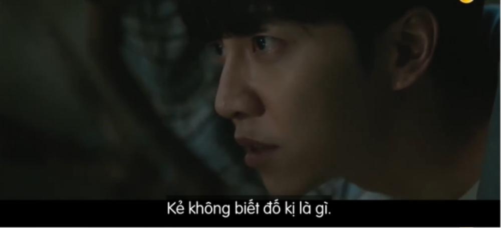 Diễn xuất của Lee Seung Gi trong 'Mouse': 'Beaksang 2021 sẽ phải hối hận vì loại anh ấy ra khỏi đề cử' Ảnh 14