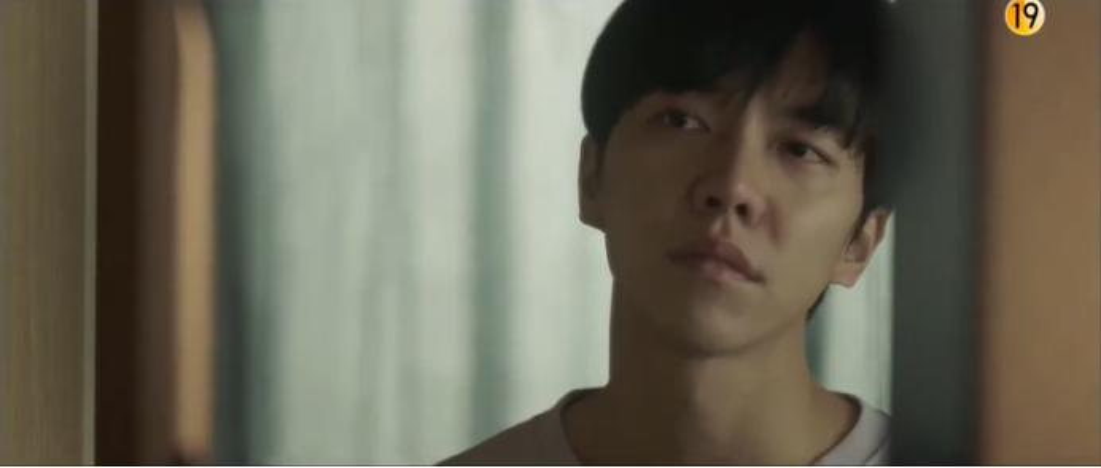 Diễn xuất của Lee Seung Gi trong 'Mouse': 'Beaksang 2021 sẽ phải hối hận vì loại anh ấy ra khỏi đề cử' Ảnh 8