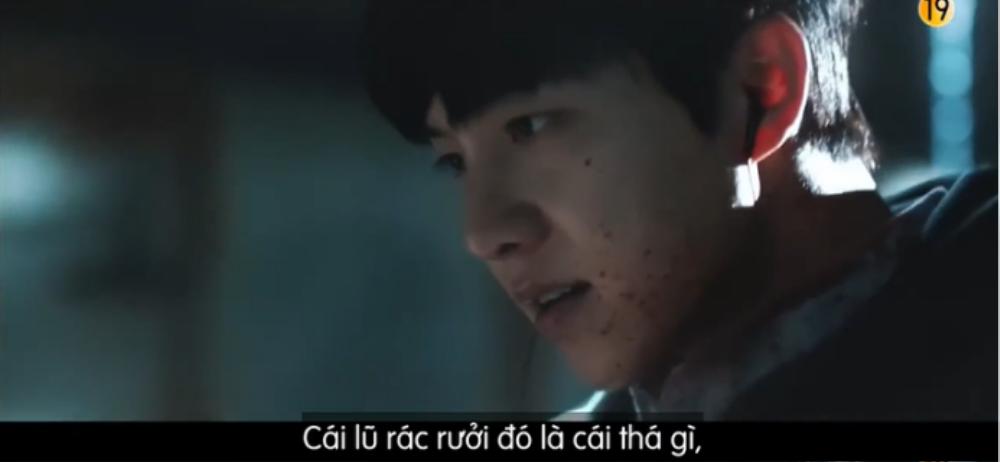 Diễn xuất của Lee Seung Gi trong 'Mouse': 'Beaksang 2021 sẽ phải hối hận vì loại anh ấy ra khỏi đề cử' Ảnh 11