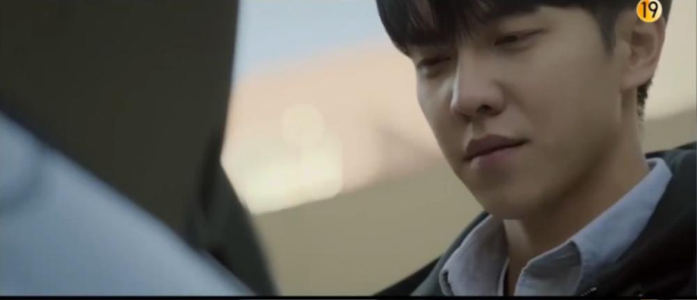 Diễn xuất của Lee Seung Gi trong 'Mouse': 'Beaksang 2021 sẽ phải hối hận vì loại anh ấy ra khỏi đề cử' Ảnh 4