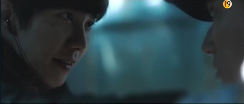 Diễn xuất của Lee Seung Gi trong 'Mouse': 'Beaksang 2021 sẽ phải hối hận vì loại anh ấy ra khỏi đề cử' Ảnh 10