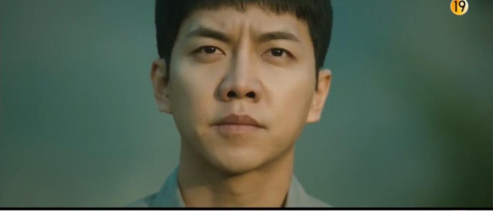 Diễn xuất của Lee Seung Gi trong 'Mouse': 'Beaksang 2021 sẽ phải hối hận vì loại anh ấy ra khỏi đề cử' Ảnh 18