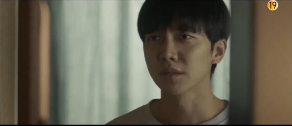 Diễn xuất của Lee Seung Gi trong 'Mouse': 'Beaksang 2021 sẽ phải hối hận vì loại anh ấy ra khỏi đề cử' Ảnh 7