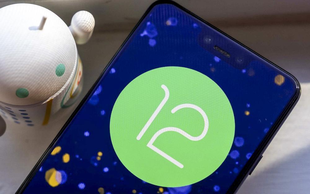 Tính năng tuyệt vời này trên iPhone chuẩn bị có mặt trên Android 12 Ảnh 2